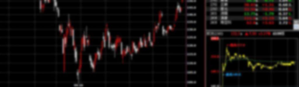 大盤持續攻堅!但也不代表股票就都會是強的。