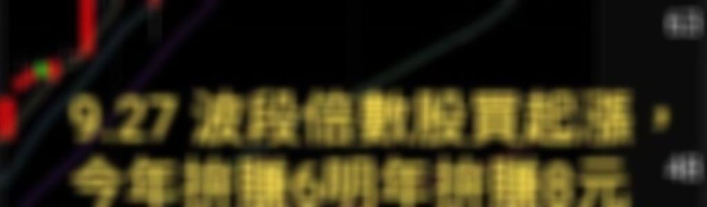 竹風倍數股獲利模式-燈燈燈燈...