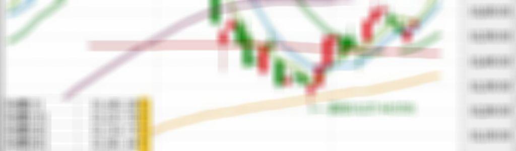 變盤十字星,台股指數下周(0624~0628)的走勢推估